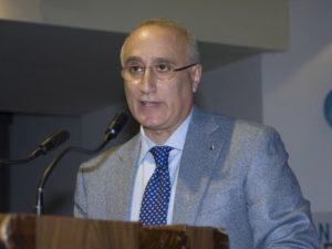 Mimmo Milazzo, segretario Cisl Sicilia