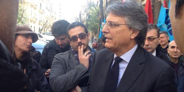 Presidente di Almaviva Contact, Andrea Antonelli
