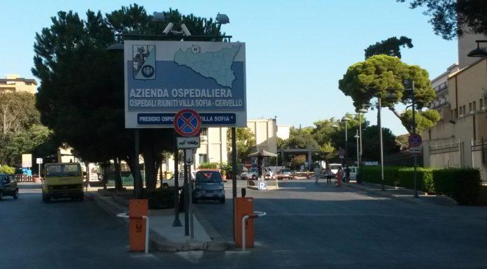 Villa Sofia Cervello