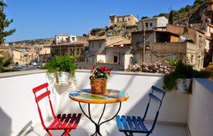 alberghi diffusi siciliani