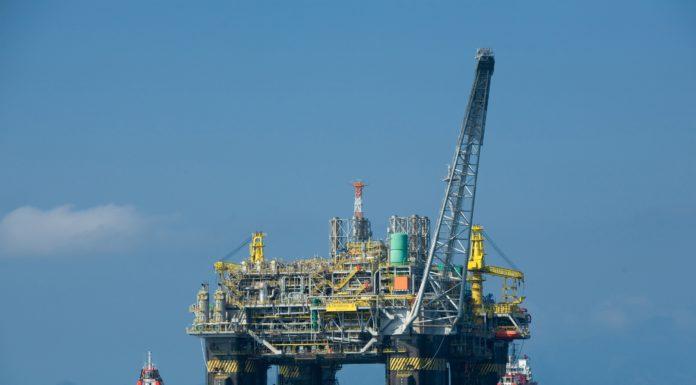 piattaforme petrolifere