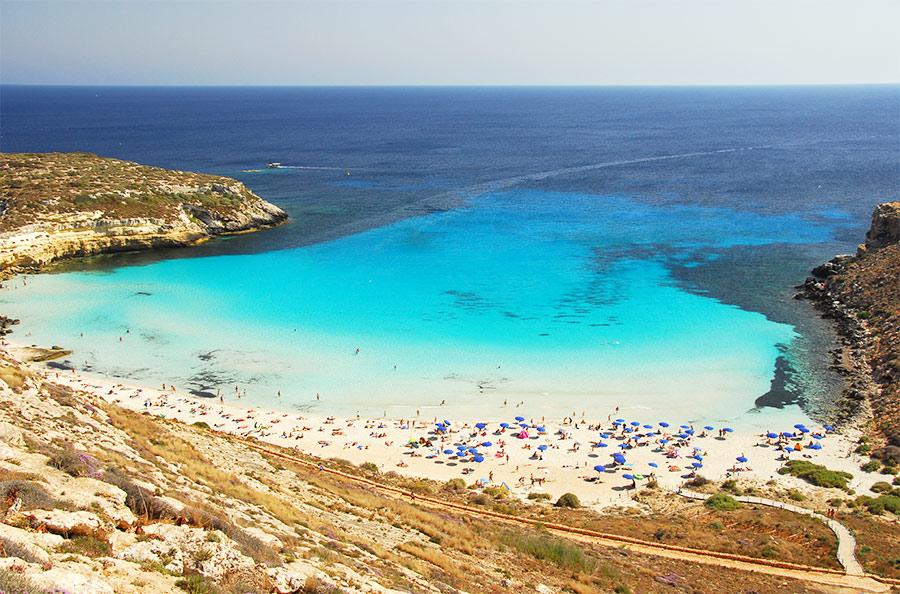 La Credenza Tripadvisor : Lampedusa per tripadvisor la spiaggia dei conigli è più bella