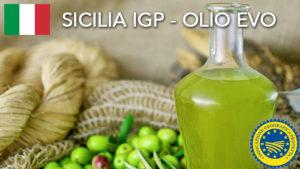 Sicilia-IGP olio